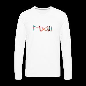 MXIII - Men's Premium Long Sleeve T-Shirt