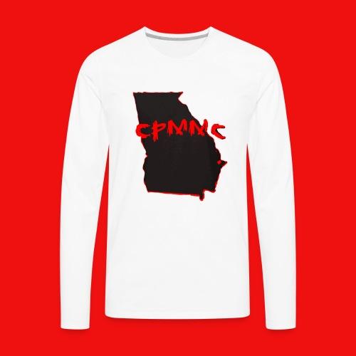 CPMMC - Men's Premium Long Sleeve T-Shirt