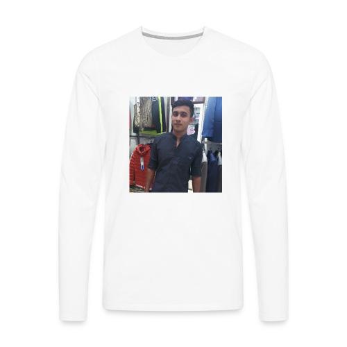 jibon - Men's Premium Long Sleeve T-Shirt