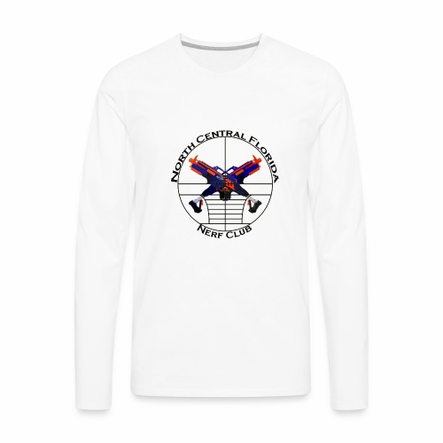 Ncfnc #2 - Men's Premium Long Sleeve T-Shirt
