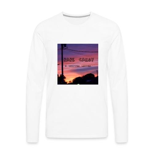A Written Letter. ep artwork - Men's Premium Long Sleeve T-Shirt