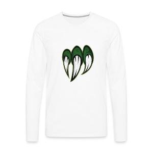 Monster - Men's Premium Long Sleeve T-Shirt