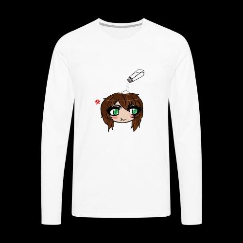 Salty Sugar - Men's Premium Long Sleeve T-Shirt