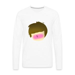 TheDragonBoi - Men's Premium Long Sleeve T-Shirt
