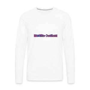 Coolest - Men's Premium Long Sleeve T-Shirt