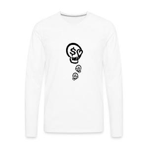 YOUNG 18 - Men's Premium Long Sleeve T-Shirt