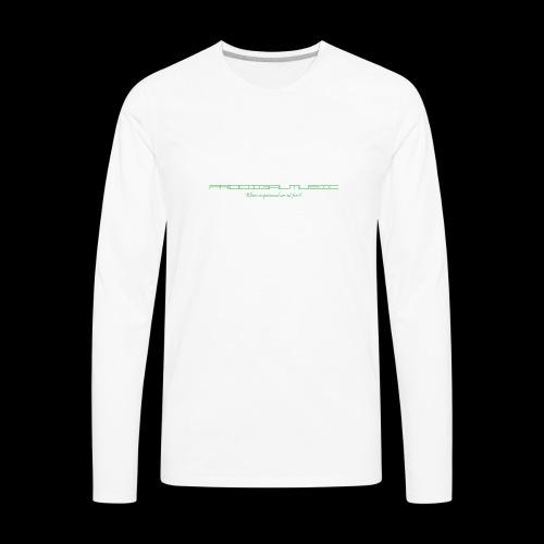 Prodigalmusic - Men's Premium Long Sleeve T-Shirt