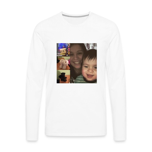 its2017!!!!!!.jnpg - Men's Premium Long Sleeve T-Shirt