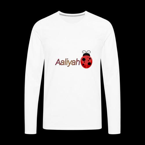 Leabug - Men's Premium Long Sleeve T-Shirt