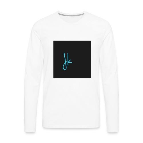 6FC2148C 68EA 4E9C A6B1 7AD2810ED98E - Men's Premium Long Sleeve T-Shirt