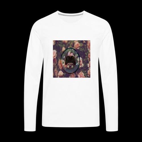 The East Modz XP - Men's Premium Long Sleeve T-Shirt