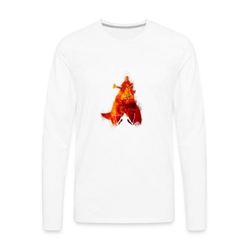 The Swords Men - Men's Premium Long Sleeve T-Shirt