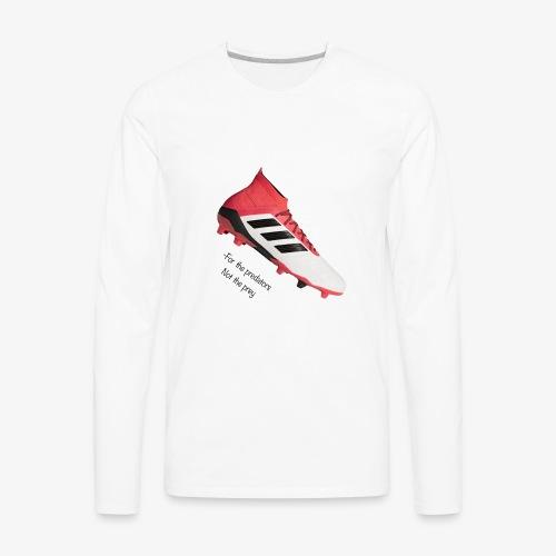 Predator - Men's Premium Long Sleeve T-Shirt
