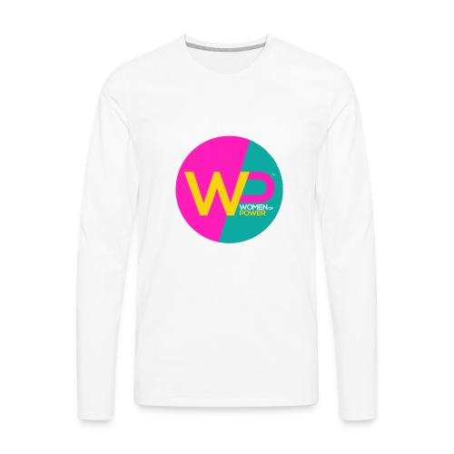 WOP - Men's Premium Long Sleeve T-Shirt
