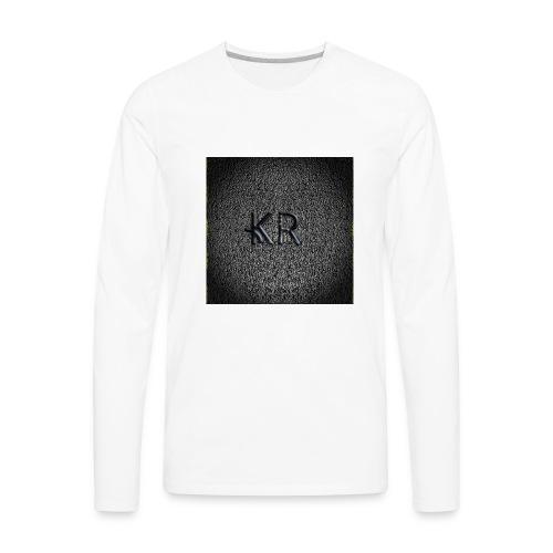 20180317 220412 - Men's Premium Long Sleeve T-Shirt