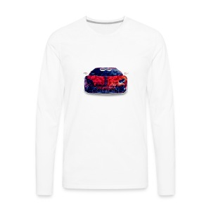 ☝Lamborghini✌ - Men's Premium Long Sleeve T-Shirt