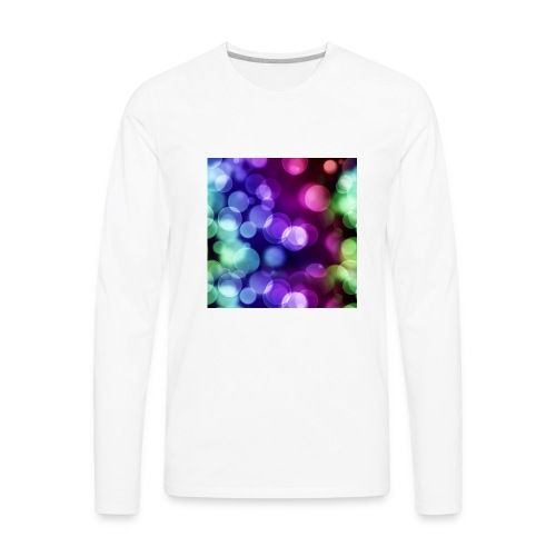 IMG_1595 magical phone case - Men's Premium Long Sleeve T-Shirt