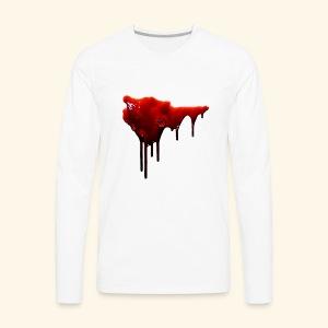 Halloween - 2017 - Men's Premium Long Sleeve T-Shirt