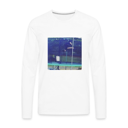 Yeet - Men's Premium Long Sleeve T-Shirt