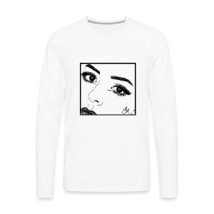 Cosmo Haley - Men's Premium Long Sleeve T-Shirt