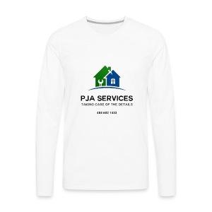 image1 - Men's Premium Long Sleeve T-Shirt