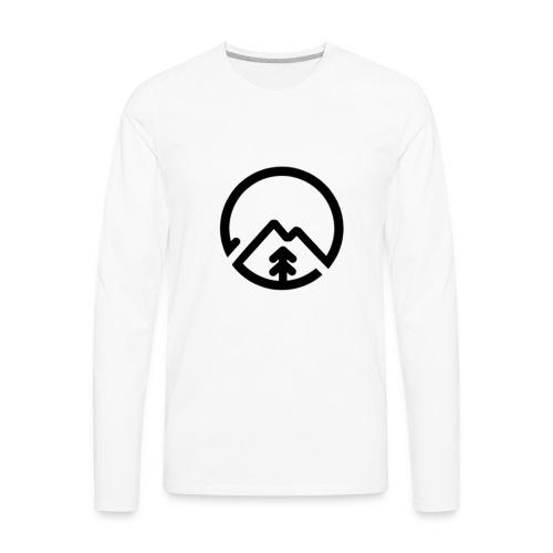 sol Apparel - Men's Premium Long Sleeve T-Shirt