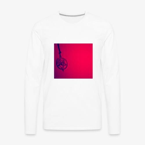 dsfdssd - Men's Premium Long Sleeve T-Shirt