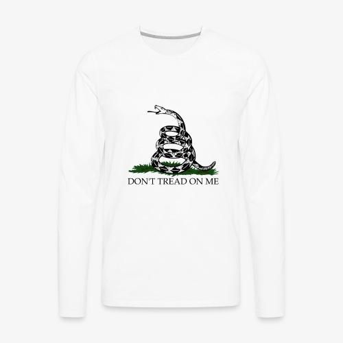 Gadsen - Men's Premium Long Sleeve T-Shirt