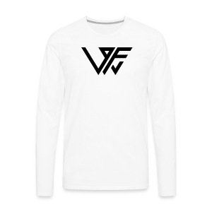 Official Williams Fam Merch! - Men's Premium Long Sleeve T-Shirt
