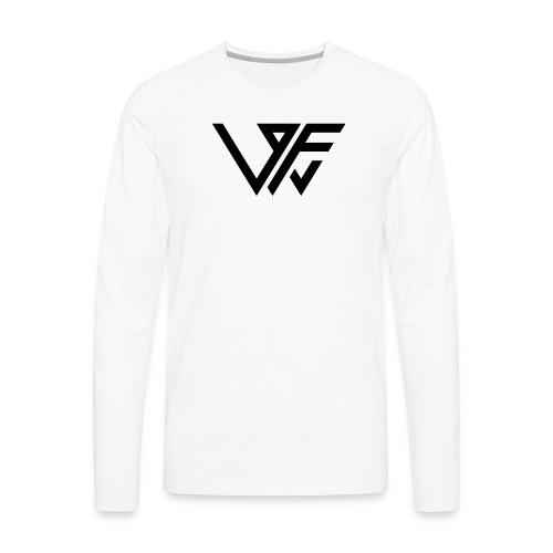 Official Williams Fam Merch! - Men's Premium Long Sleeve T-Shirt