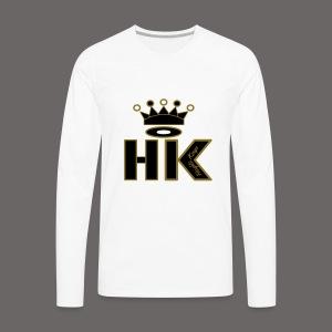hk - Men's Premium Long Sleeve T-Shirt