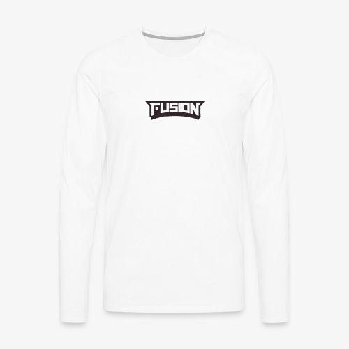 Fusion Season 1 - Men's Premium Long Sleeve T-Shirt