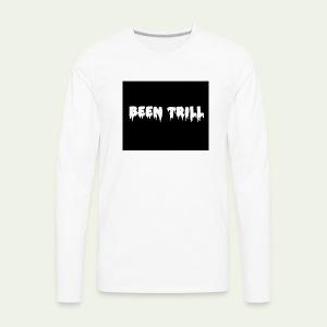 Trillxer - Men's Premium Long Sleeve T-Shirt