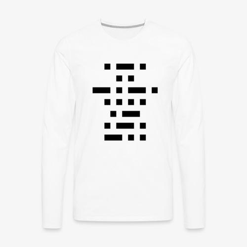 Richard - Men's Premium Long Sleeve T-Shirt