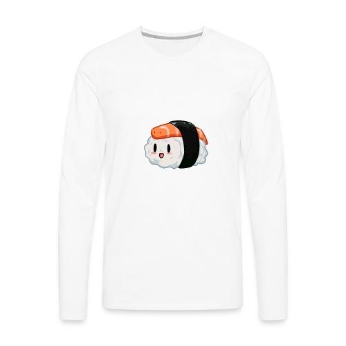 pkfuzzSushi - Men's Premium Long Sleeve T-Shirt