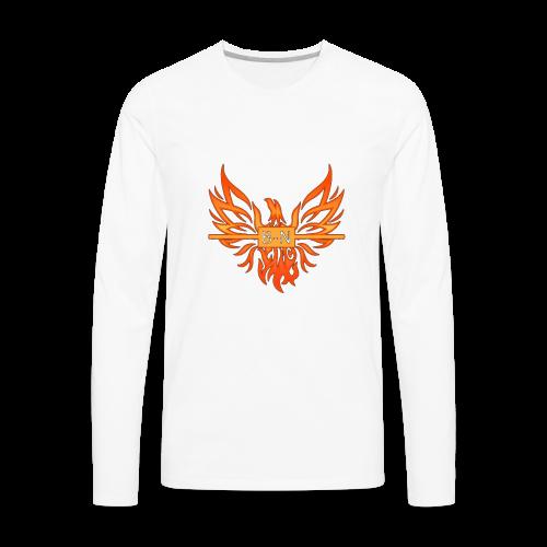 BN - Men's Premium Long Sleeve T-Shirt