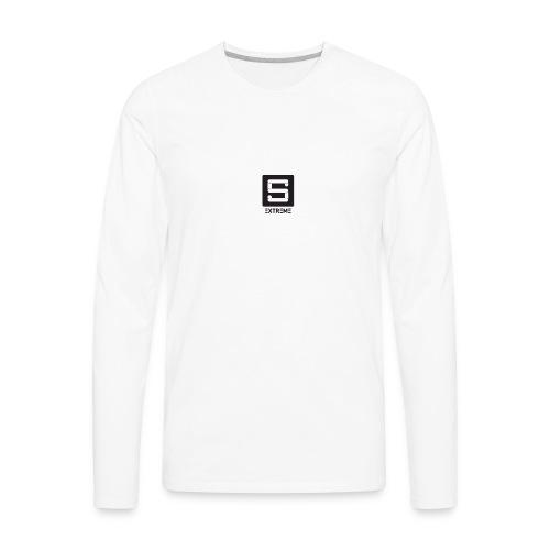 SE Extreme Edition - Men's Premium Long Sleeve T-Shirt