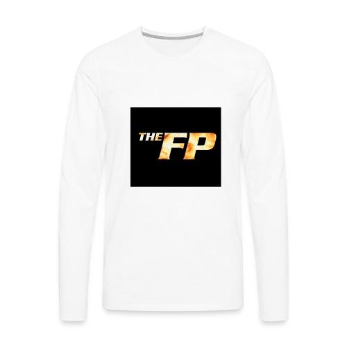 C898220A 547C 4454 8BD1 D56FBBEA2562 - Men's Premium Long Sleeve T-Shirt