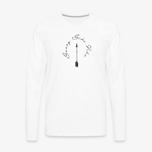 Sunny Side - Men's Premium Long Sleeve T-Shirt