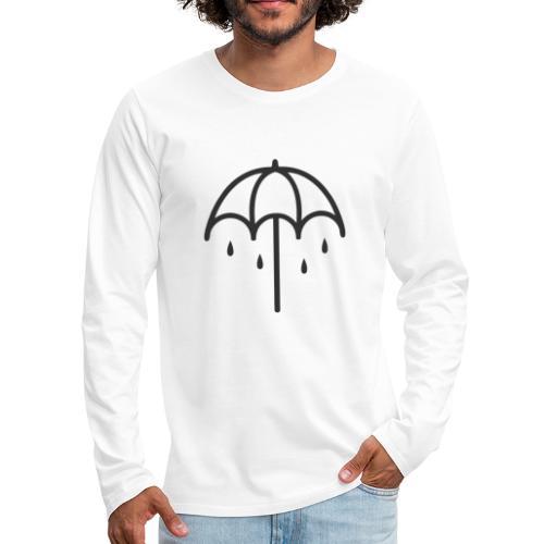 Umbrella (BMTH) - Men's Premium Long Sleeve T-Shirt