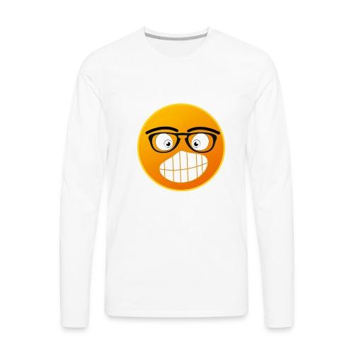 EMOTION - Men's Premium Long Sleeve T-Shirt