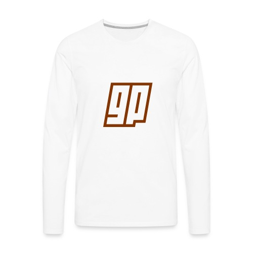 cases - Men's Premium Long Sleeve T-Shirt