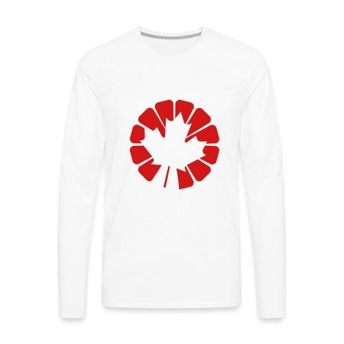 Canada 150 Edition - Men's Premium Long Sleeve T-Shirt
