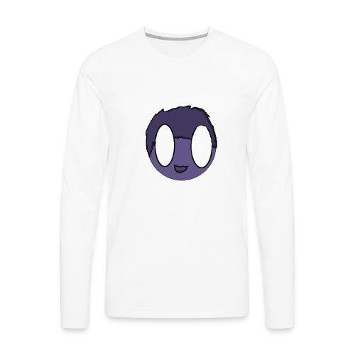 Enderkic tries again - Men's Premium Long Sleeve T-Shirt