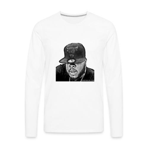psmithnew - Men's Premium Long Sleeve T-Shirt