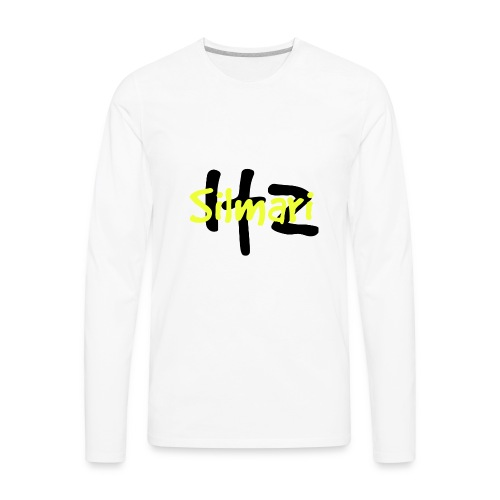 SilmariOfficialMerchandise - Men's Premium Long Sleeve T-Shirt