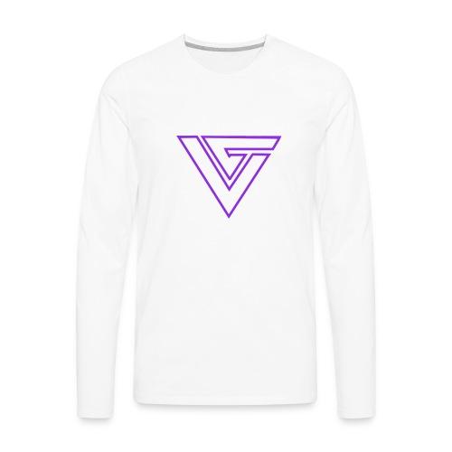 Velocity Apparel - Men's Premium Long Sleeve T-Shirt