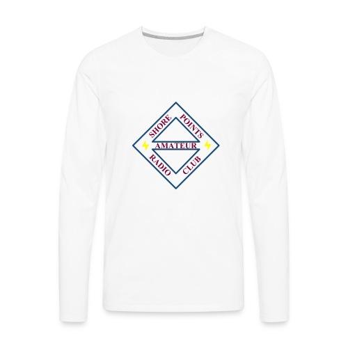 SPARC_T-Shirt_Blk - Men's Premium Long Sleeve T-Shirt
