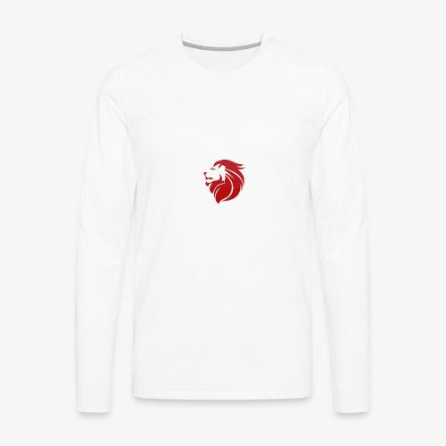 LOGO1 - Men's Premium Long Sleeve T-Shirt
