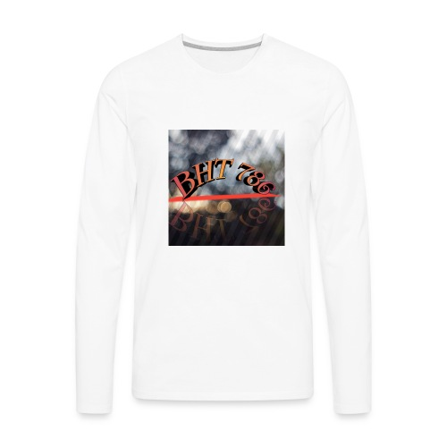 Blackhammertho786 - Men's Premium Long Sleeve T-Shirt